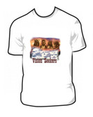 Native American Indians And The Founding Fathers T Shirt