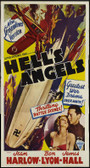 Hells Angels 12 X 18 POSTERS