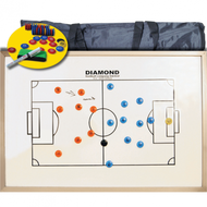 Diamond Standard Tactics Board