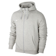 Team Club Full Zip Hoody