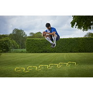 "Mitre Training Hurdle Set (6"")"