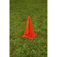 Mitre Safety Cone 9""