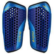 Mitre Carbon Slip Shin Guards