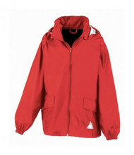 Football 5 Star Rain Jacket
