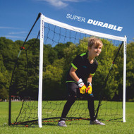 Kickster Academy 6x4' - Ultra Portable Football Goal