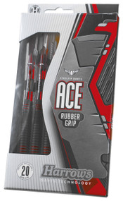 Ace Rubber Grip Darts