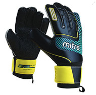 Mitre Anza G2 Durable Goal Keeper Gloves