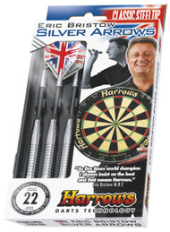Bristow siver arrows darts