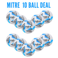 mitre Impel Top-Level Training Ball x10 balls