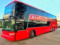 Key West Double Decker Bus Tour