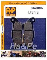 Pastillas de Freno Delantero AP Racing para XT660Z (LMP271)