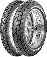 Pirelli MT90 ST Trasero 130/80-17