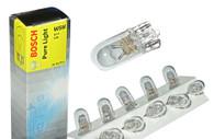 Ampolleta Bosch Posicion W5W