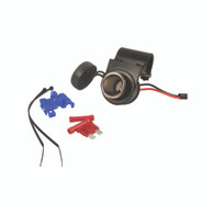 Plug 12V Con Soporte para Manillar Booster.EU (1803021)