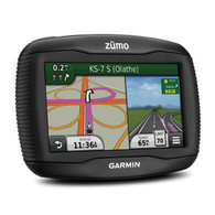 GPS Moto Garmin Zumo 390