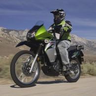 Arriendo Moto KLR650