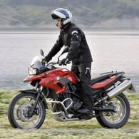 Arriendo Moto BMW F700GS