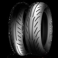 Michelin  Power Pure Delantero 120/80 R 14