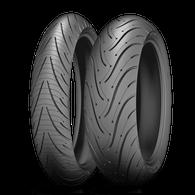 Michelin Pilot Road 3 Delantero 110/70 ZR17