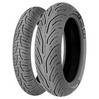 Michelin Pilot Street Rad R TL/TT Trasero  130/70R17