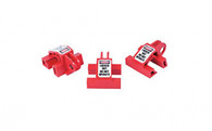 Bloqueo Interruptor Trifásico Dielectrico 7111 ABUS