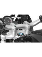 Elevador de Manillar de 15 mm Para BMW R1200GS Desde 2013/BMW R1200GS Adventure Desde 2014 (01-045-5255-0)