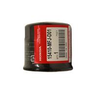 Filtro de Aceite Honda NC750