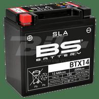 Bateria BS BTX14 (BTX14)