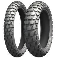 Michelin Anakee Wild Trasero 140/80-17 (MICHANAKW1308017)