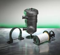 MANN Pro Vent 200 Crankcase Breather Pressure Filter for Turbo Models Petroleo/Bencina