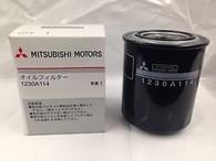 Filtro Aceite 1230A114 Mitsubishi L200 14->