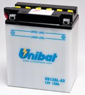 Bateria Unibatt para Kawasaki KLR650
