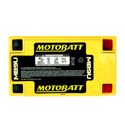 Batería Motobatt MB9U (BAT-MBTX9U)