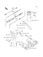 Cable Velocímetro KLR650 E (54001-0026)