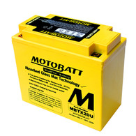 Batería Motobatt MBTX20U (BAT-MBTX20U)
