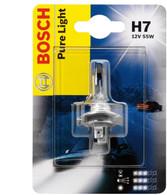 Ampolleta Bosch H7 12/55W (BOSCH-H7)