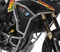 Defensa Alta Touratech para BMW F800GS Adventure (048-5163)