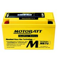 Batería Motobatt MB7U (BAT-MB7U)