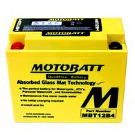 Batería Motobatt MBT12B4 (BAT-MBT12B4)