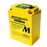 Batería Motobatt MBTX14AU (BAT-MBTX14AU)