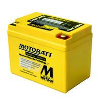 Batería Motobatt MBTX4U (BAT-MBTX4U)