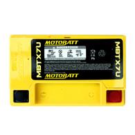 Batería Motobatt MBTX7U (BAT-MBTX7U)