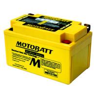 Batería Motobatt MBTZ10S