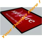 Logo / Message Mat (2400x1150mm)