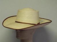 SunBody Reata Guatemalan Palm Hat