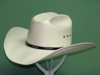 67fae62eb90 Product Comparison  Resistol Sterling Horseshoe 10X Fur Cowboy Hat ...