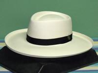 Dobbs San Juan Shantung Straw Planters Hat