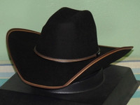 Stetson Foothills Jr. Youth's Wool Cowboy Hat