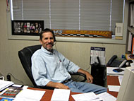 Photo of Scott Minzenmeyer