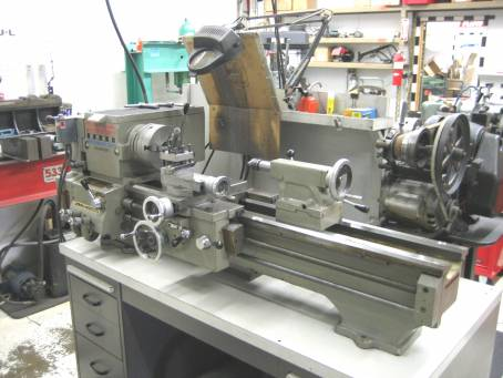 Photo of LATHES